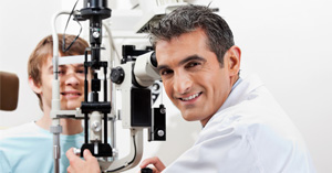 Cataract Surgery Orange County